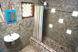 Bathroom of the Fou Fou Room