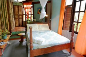 Kako Room with Queen size bed